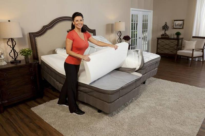 Best Bed For Back Pain Dr Oz