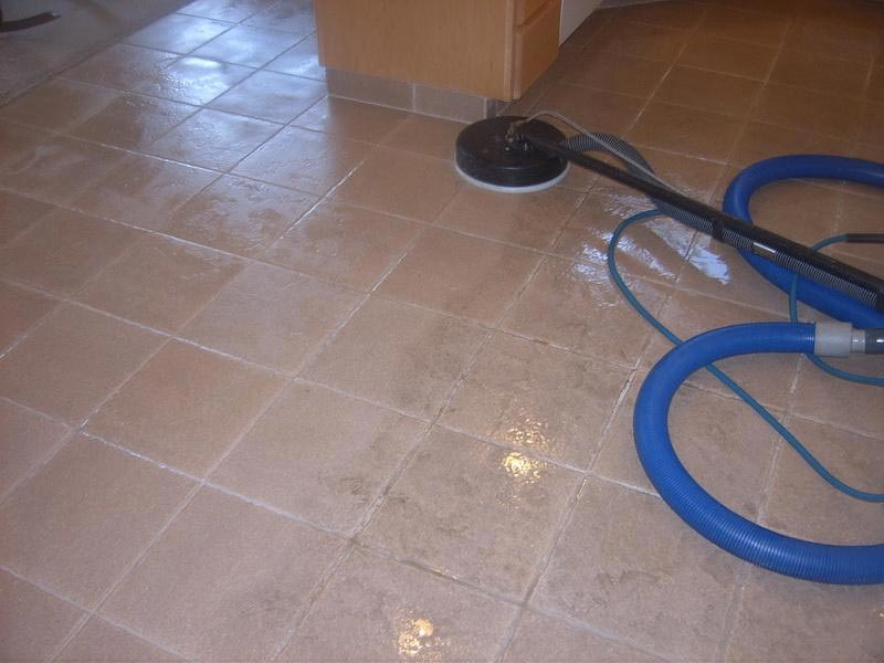 Best Way To Clean Polished Porcelain Floor Tiles