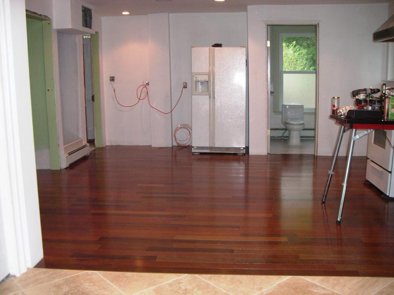 Brazilian Walnut Engineered Flooring Reviews