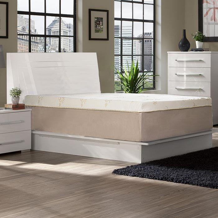 Cheap Memory Foam Mattress King