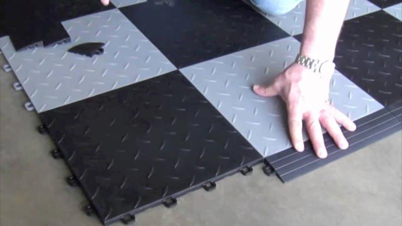 Cheap Rubber Flooring