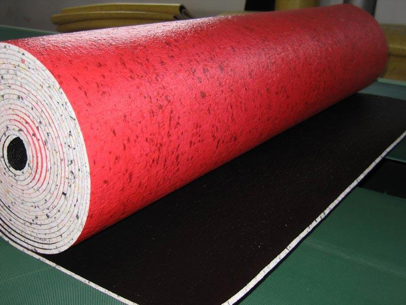 Cheap Wood Floor Underlay