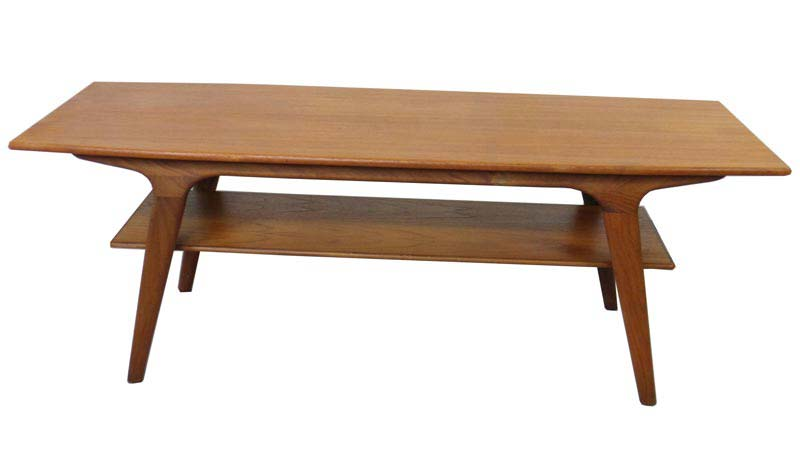 Danish Coffee Table Teak