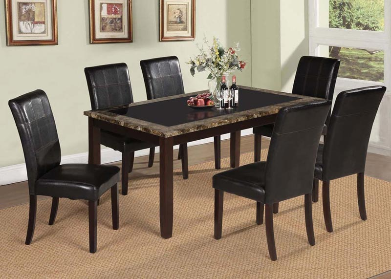 Ebay Dining Table And 6 Chairs