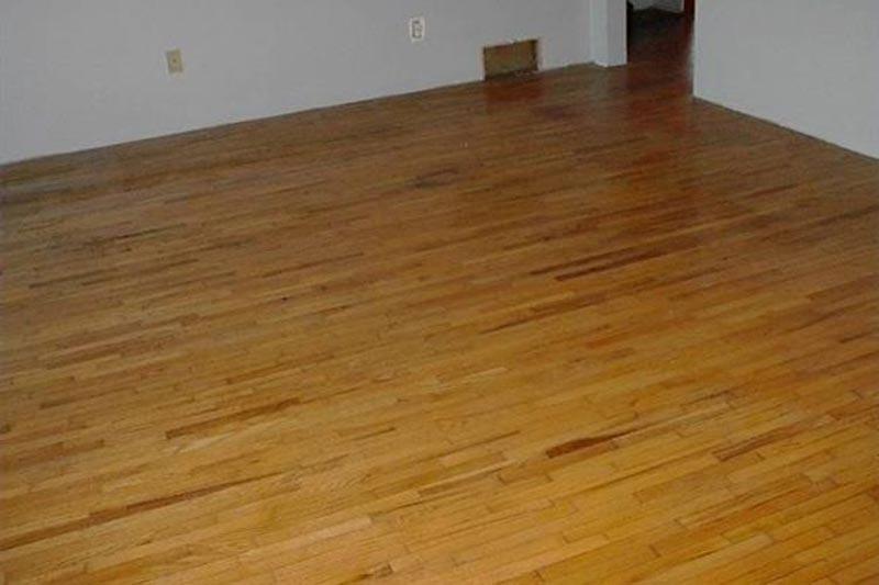 Engineered Wood Floor Underlay