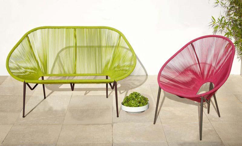 Garden Chairs B Q