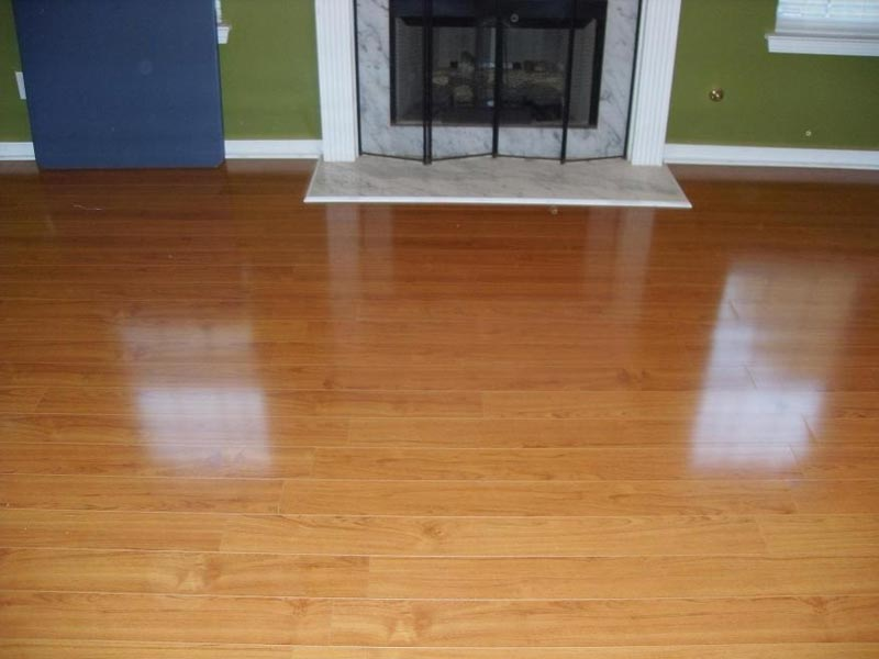 How Much To Lay Laminate Flooring Per Square Metre