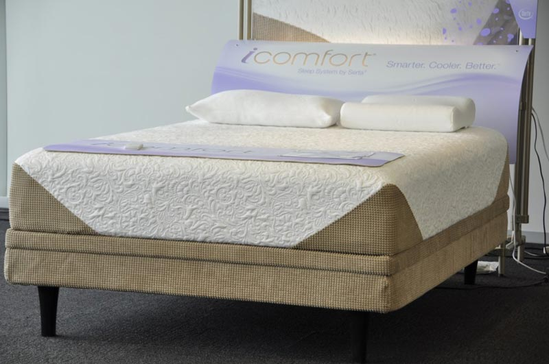 Icomfort Bed Cost