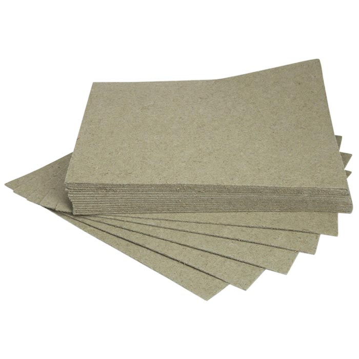Laminate Floor Fibreboard Underlay