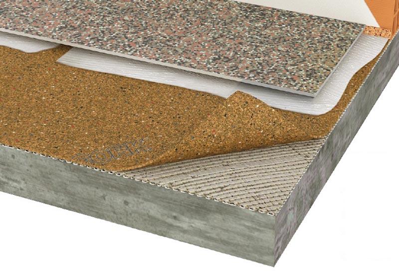 Quality Wood Floor Underlay