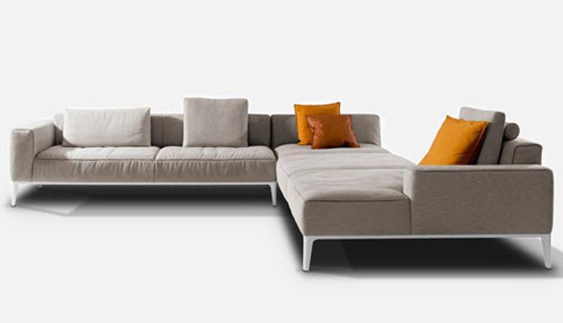 Radley 5 Piece Sectional Sofa