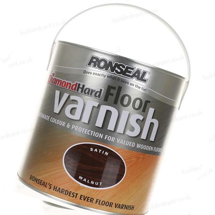 Ronseal Diamond Hard Floor Varnish Walnut Couch Sofa Ideas