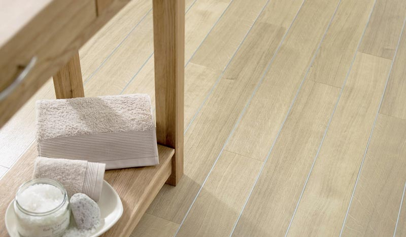 Spacia Easyfit Flooring