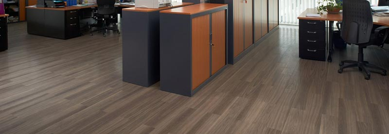 Spacia Flooring Dusky Walnut
