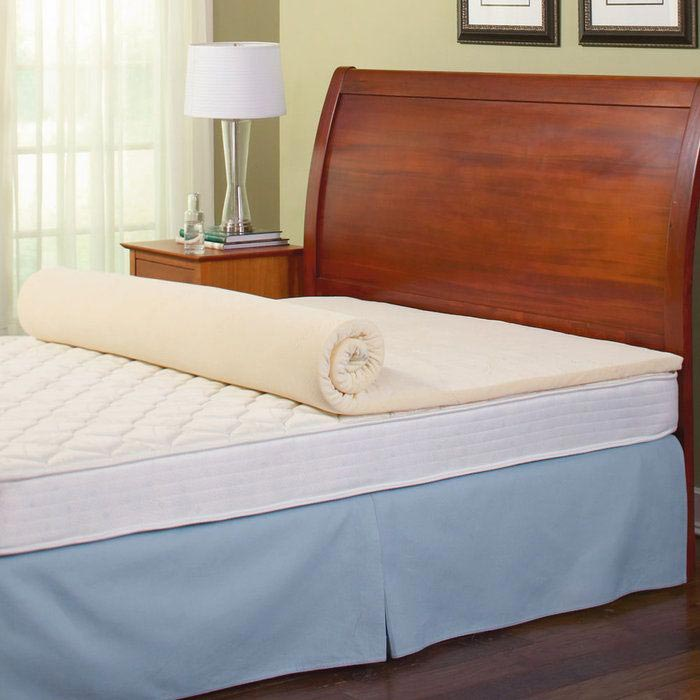 Tempur Pedic Bed Pad