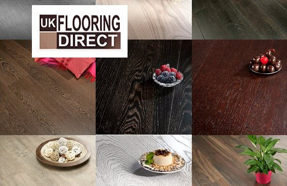 Uk Flooring Direct Discount Code