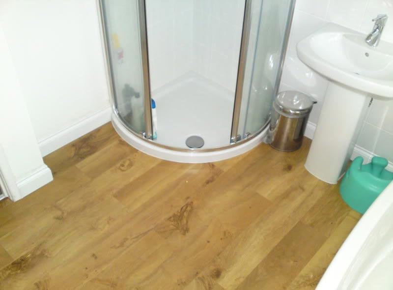 Waterproof Laminate Flooring Bq