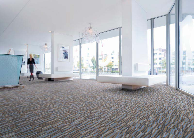 Flotex Flooring