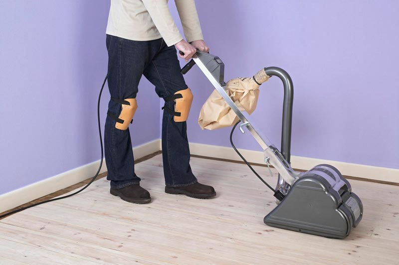 Central Floor Sanding Edinburgh