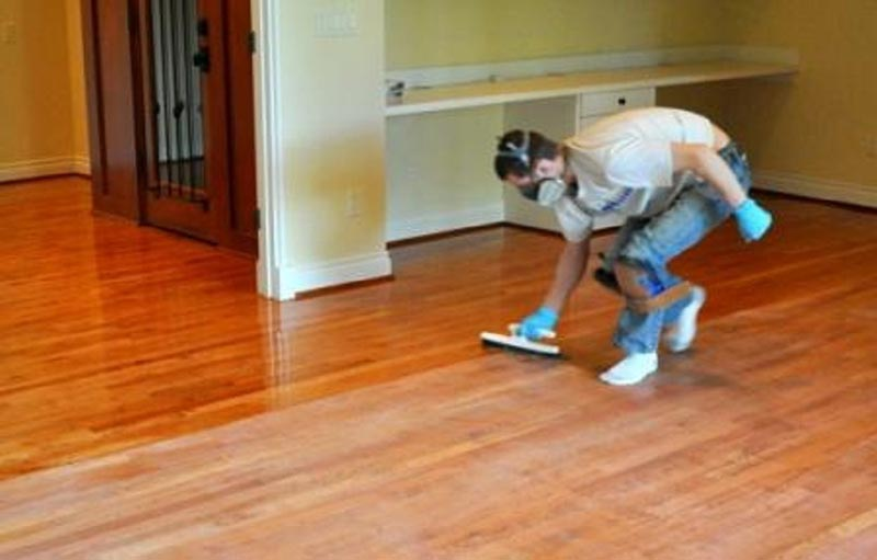 Floor Sanding Companies In Edinburgh