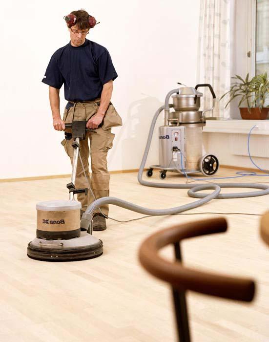 Floor Sanding Company Edinburgh