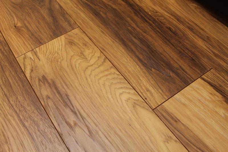 Krono Appalachian Hickory Laminate Flooring
