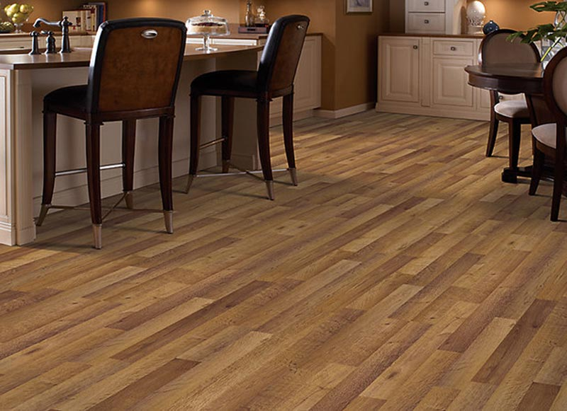 Krono Kitchen Laminate Flooring