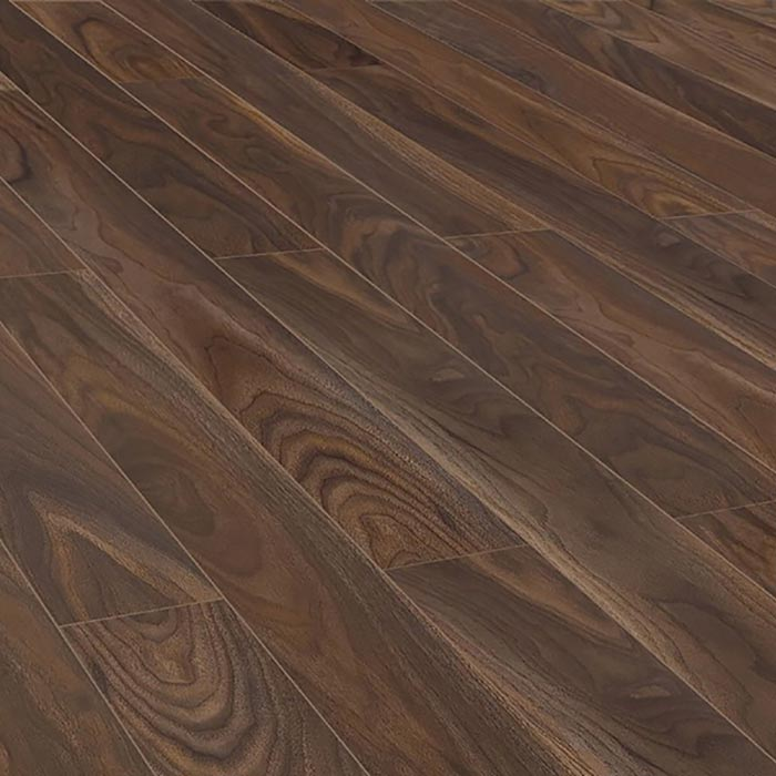Krono Walnut Laminate Flooring