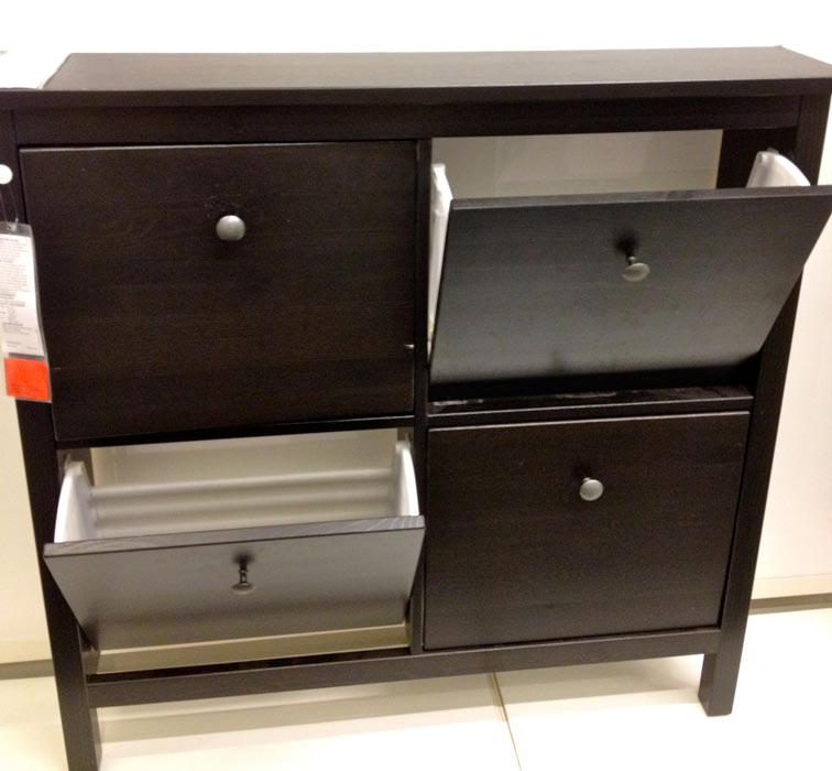 entry bench with storage ikea 4 drawer
