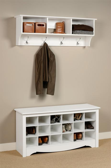 entry bench with storage ikea youtube