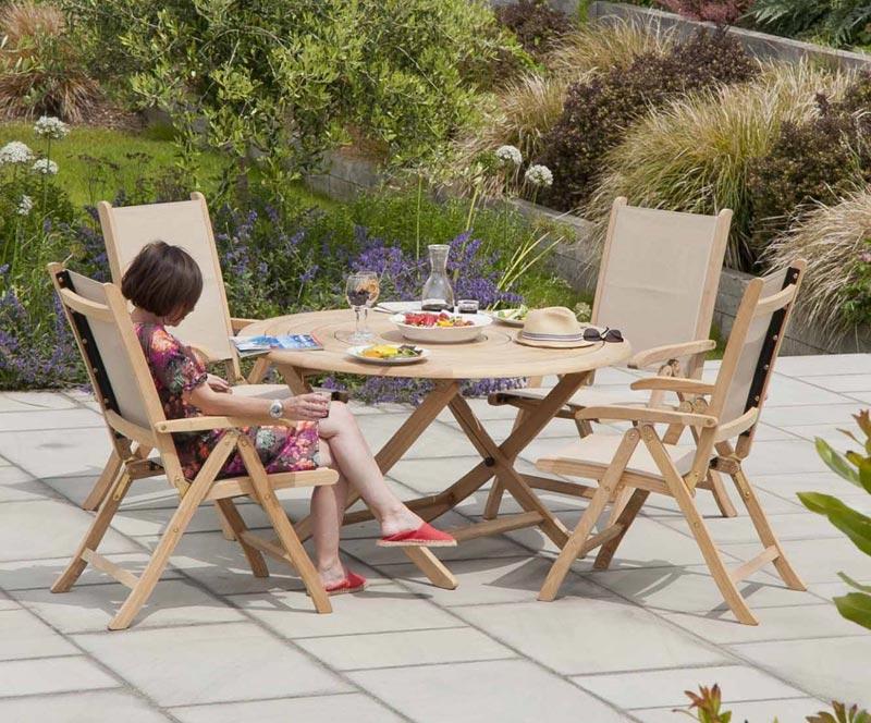 garden furniture at wickes