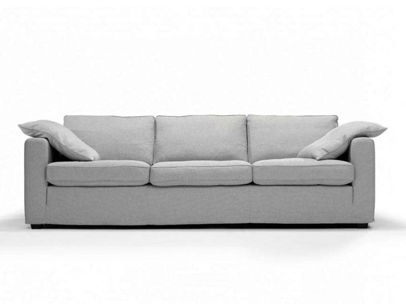 3 Seater Sofa With Removable Covers