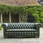 : 3 seater chesterfield sofa dimensions