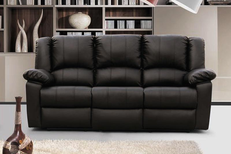3 Seater Recliner Sofa Dimensions