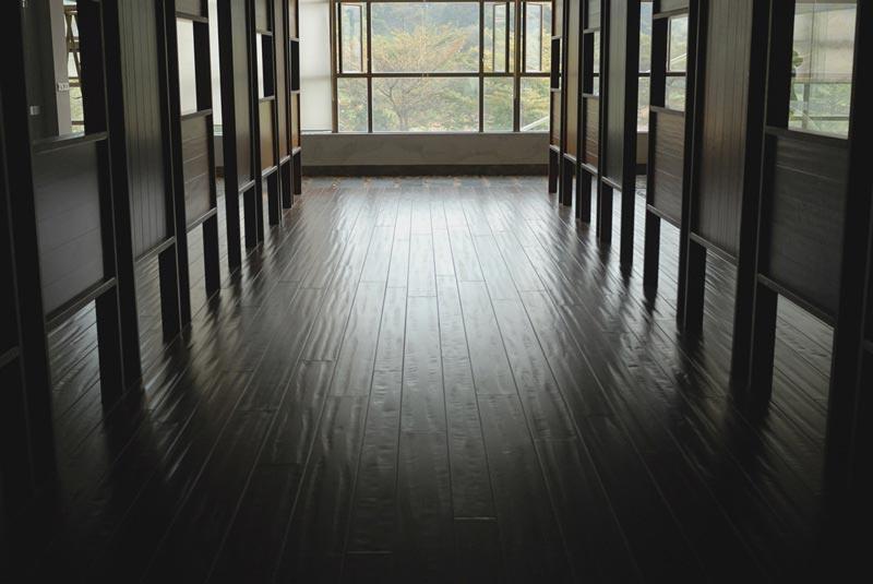 American Black Walnut Engineered Flooring