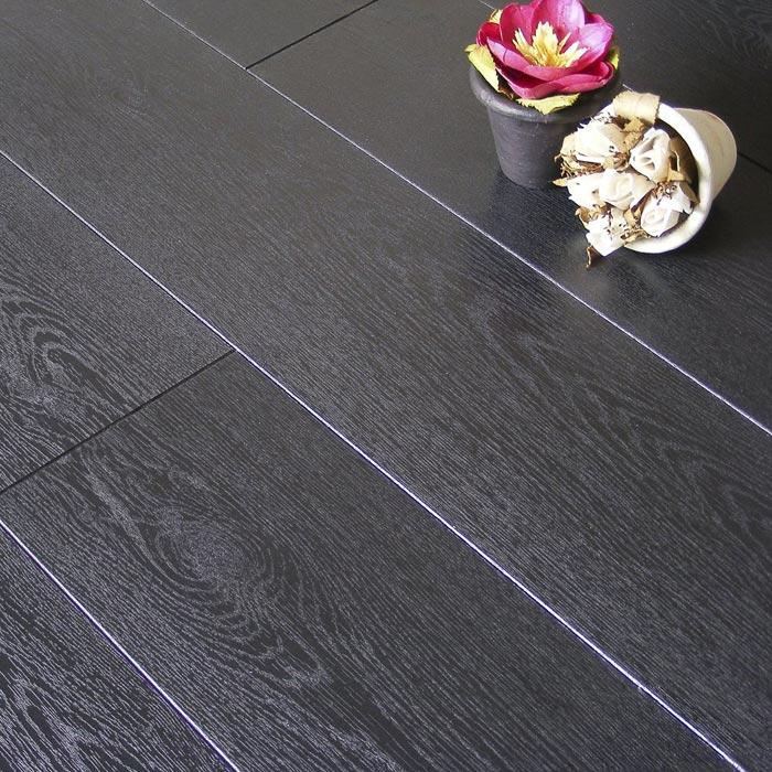 Balterio V Groove Laminate Flooring