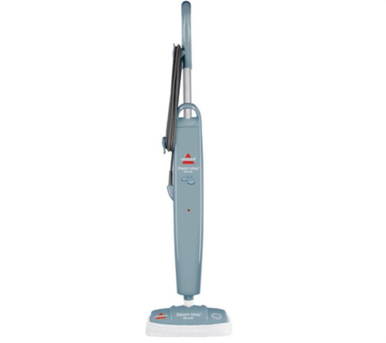 Bissell Steam Mop Deluxe Hard Floor Cleaner 31N1