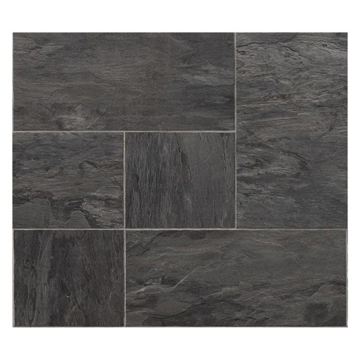 Black Travertine Laminate Flooring