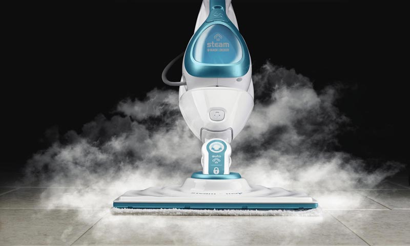 Can You Steam Mop A Laminate Floor