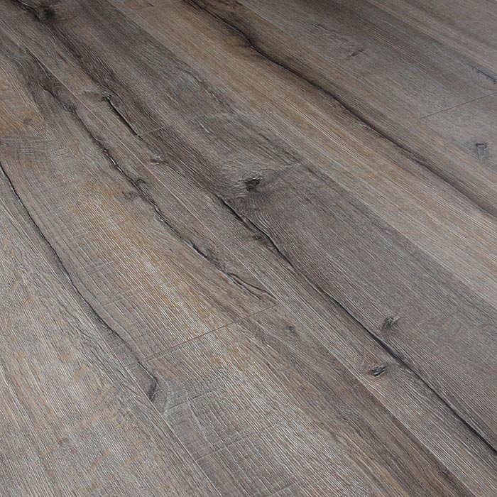 Elka 8Mm V Groove Laminate Flooring