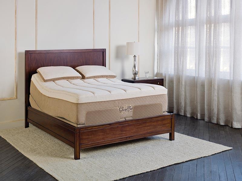 Grand Bed By Tempurpedic