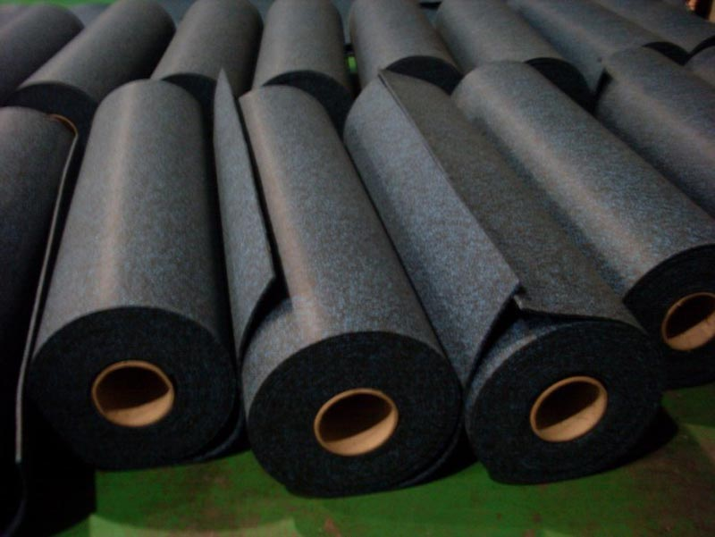 Gym Rubber Flooring Superior Durability And Resilience