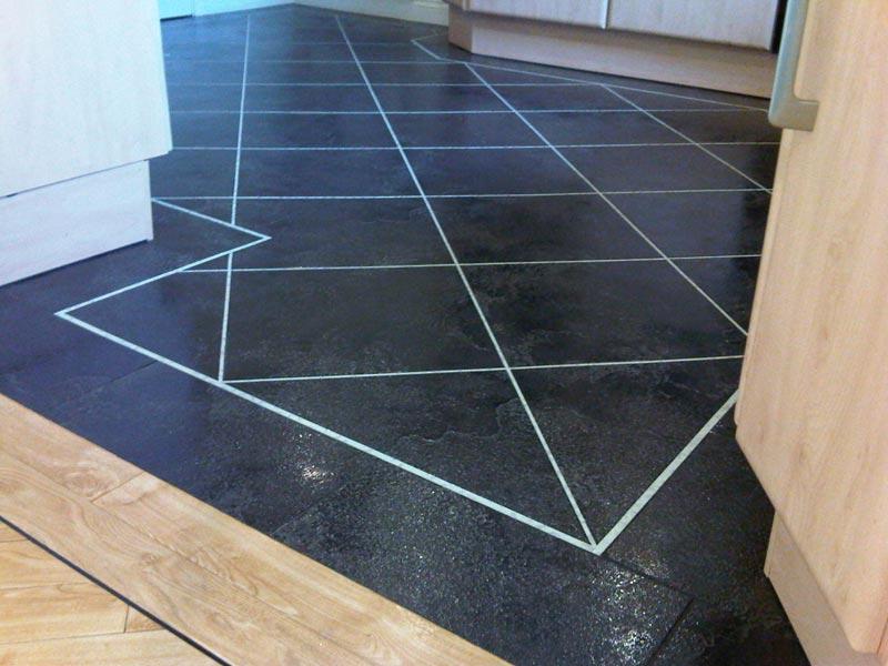 Karndean Flooring Cleaning