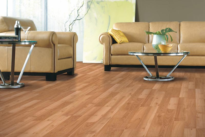 Mohawk Uniclic Laminate Flooring