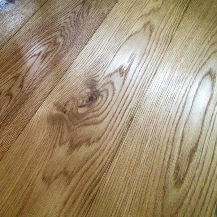Oak Flooring 180Mm Wide