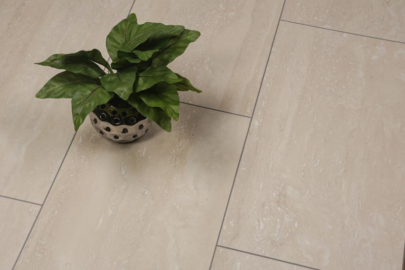 Palatino Travertine Laminate Flooring