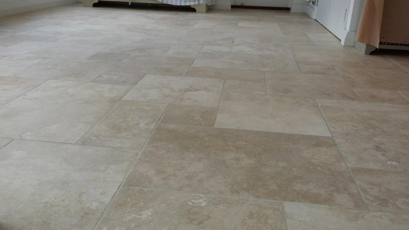 Somerville Travertine Laminate Flooring