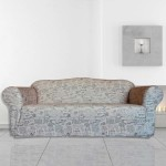 : Sure Fit 3 Seater Sofa Stretch Cover
