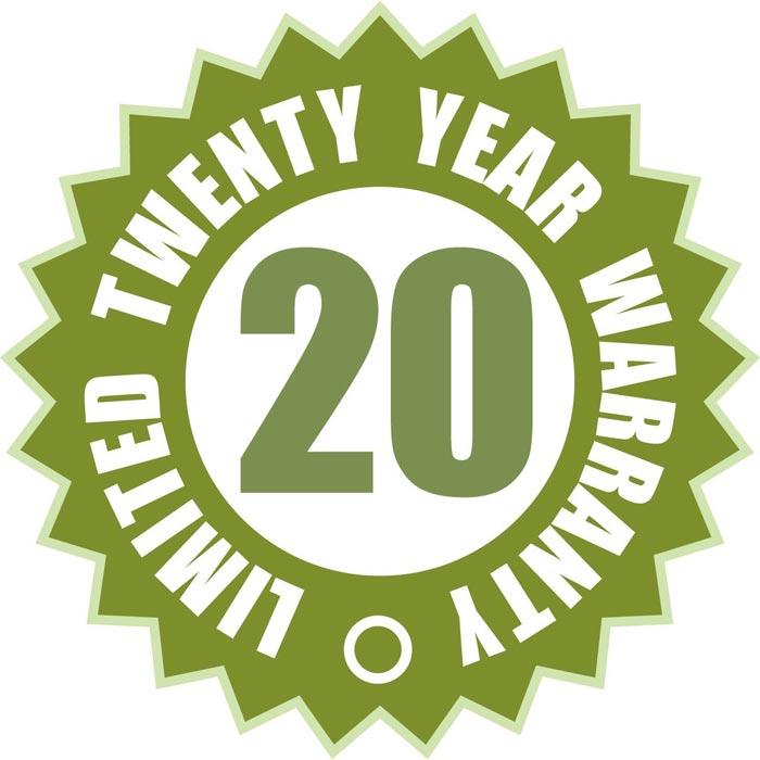 Tempurpedic 20 Year Warranty