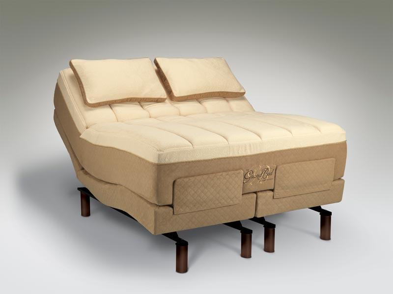 Tempurpedic Grand Bed King